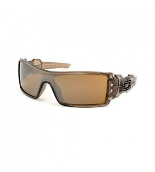 OAKLEY OIL RIG 03 BROWN SMOKE