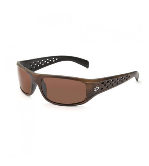 BOLLE SATELLITE BROWN TLB DARK