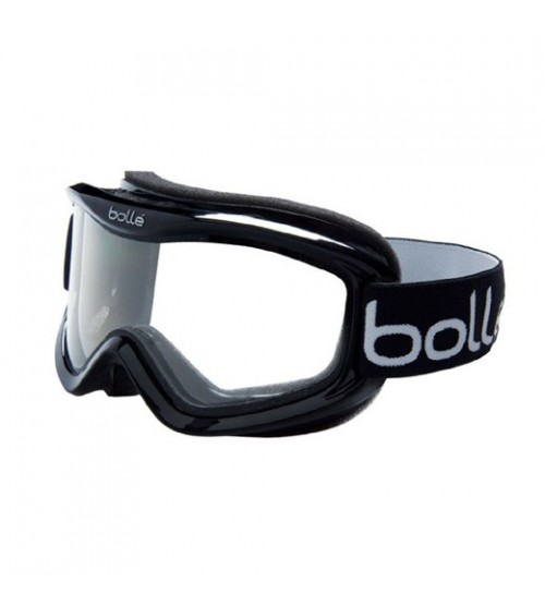 BOLLE MOJO SHINY BLACK CLEAR
